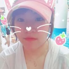 Profilo utente di 진아