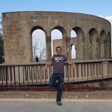 Carlos Andres Kullanıcı Profili