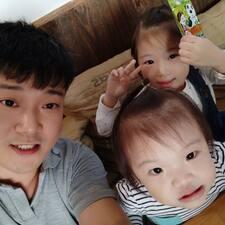 Profil utilisateur de Seongmoo