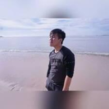 Profilo utente di Wai Keat