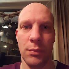 Profil Pengguna Thijs