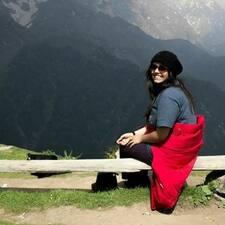 Profil utilisateur de Akanksha