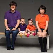 Byeongseong User Profile