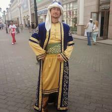 Nutzerprofil von Ильдар