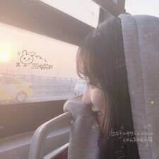 露娜 User Profile