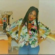 Profil utilisateur de Wendy Perrine