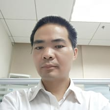 峻永 User Profile