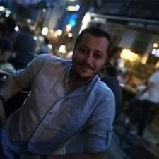 Özgür felhasználói profilja