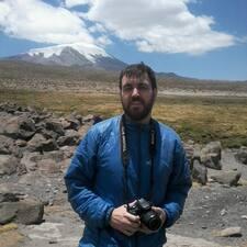Profil utilisateur de Martí