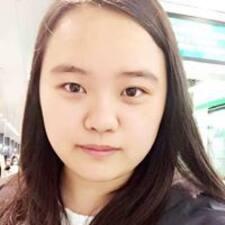 Användarprofil för Xiaomeng