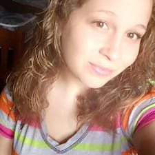 Profil utilisateur de Mariealaina