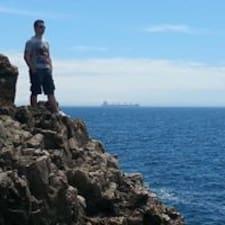Mihai Andrei felhasználói profilja
