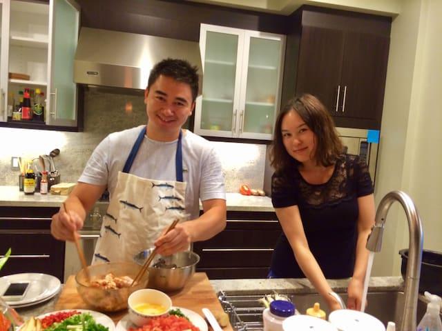 Qian And Yuan