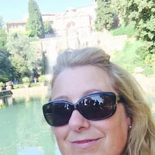 Debra User Profile