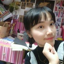 金鑫 felhasználói profilja