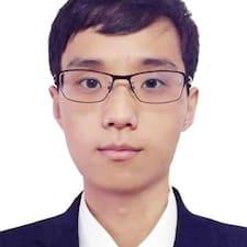 Profil korisnika 熙