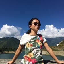 Xuyu - Uživatelský profil