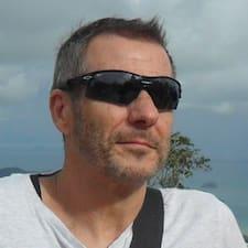 Phillip Brukerprofil