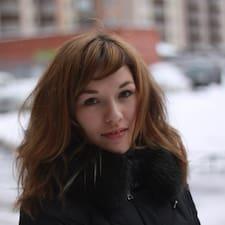 Nutzerprofil von Олеся
