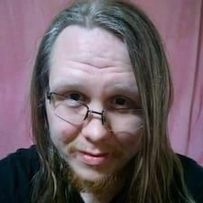 Profil Pengguna Trey