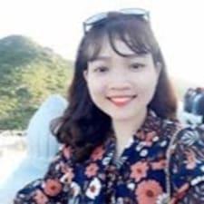 Quynh Chi Brukerprofil