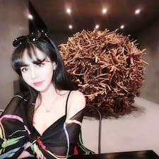 Profil utilisateur de RuiYu