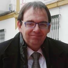 Perfil de l'usuari Juan Luis
