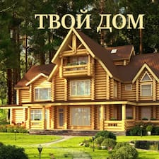 "ООО ""Твой Дом"" User Profile"