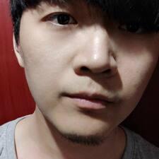 张耀龙 felhasználói profilja