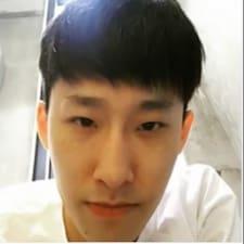 Profil utilisateur de YangSung
