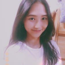Yeseul(Sohpia) User Profile