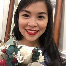 Thu-Ha (Amanda) Kullanıcı Profili