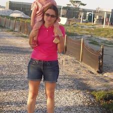 Alisa User Profile