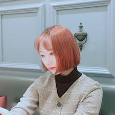 Профиль пользователя Dahee