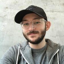 Henkilön Brandon käyttäjäprofiili