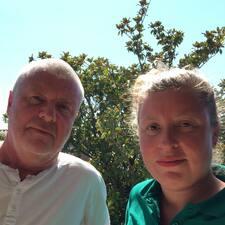Jean Pierre Et Mathilde Kullanıcı Profili
