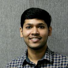 Swapnil felhasználói profilja