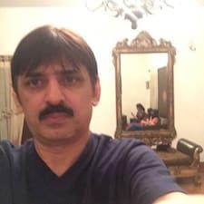Shahid Brugerprofil