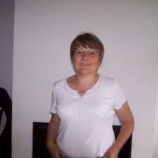 Marie France User Profile