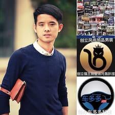 Профиль пользователя 春峰