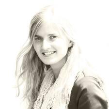 Marleen felhasználói profilja