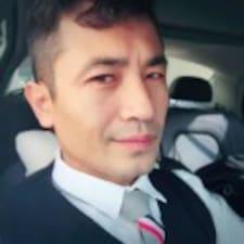 健 User Profile