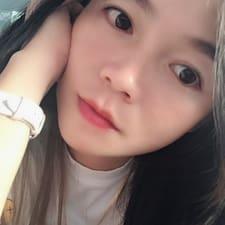 宝荣 User Profile