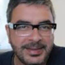 Waldemir Farias Brugerprofil