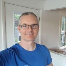 Profil utilisateur de Jan-Ivar