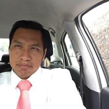 Salvador Ciro User Profile