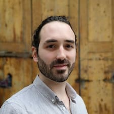 Profil Pengguna Léo