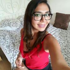 Yazibella User Profile