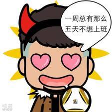 Dao User Profile