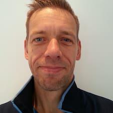 Jesper Vedel Brugerprofil